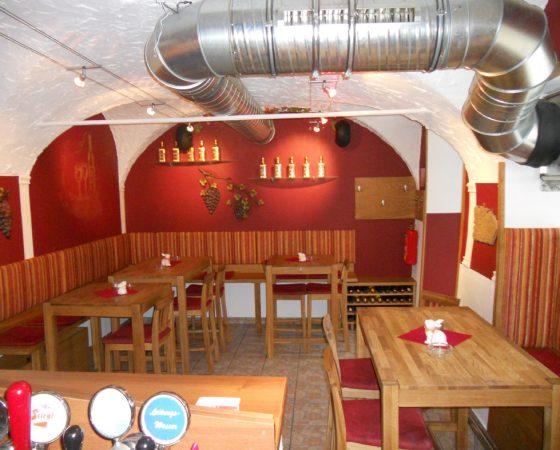 Unser Pub